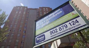 Testa tiene 500 millones para engordar su cartera de vivienda en alquiler