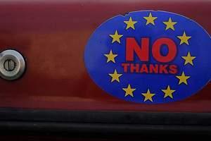 El UKIP se queda sin diputados