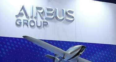 Airbus aumentó un 52% su beneficio trimestral con 608 millones de euros