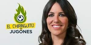 Irene Junquera deja El Chiringuito tras 10 años con Pedrerol