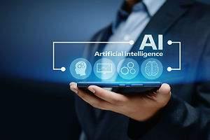Inteligencia artificial en el móvil