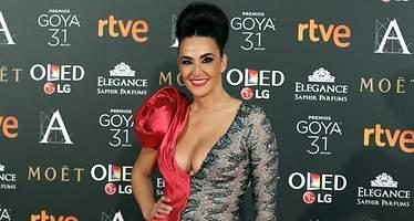 La estilista Cristina Rodríguez, nominada a los Goya 2017: Dicen que vivimos como reyes, pero hay un paro del 50%