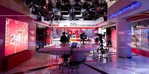 ... y críticas al Canal 24 Horas de TVE por dar la noticia tarde
