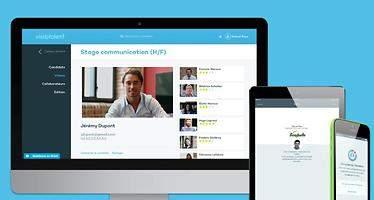 Llega a España Visiotalent, startup especializada en la gestión de entrevistas de trabajo en vídeo