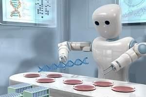 Los robots se suman a los equipos