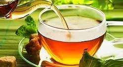 Siete alimentos (y un té) para sobrevivir al calor