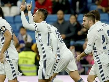 Zidane vetó el fichaje de Mariano por el Barcelona