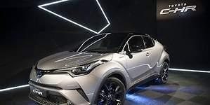 El Toyota C-HR triunfa: la versión de lanzamiento se agota en un mes