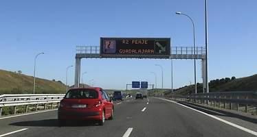 Nacionalizar las autopistas vencidas costará 300 millones al año al Estado