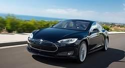 Una oleada de robos del Model S obliga a Tesla a desarrollar una mejora de su software