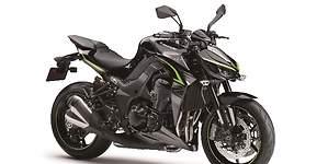Kawasaki Z1000 R Edition: grandes mejoras para la naked japonesa