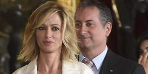 Susanna Griso tiene un marrón con su marido