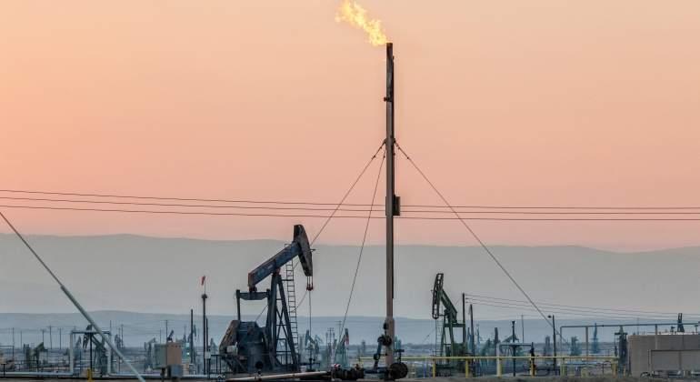 Una revolución en el petróleo: se produce más perforando menos