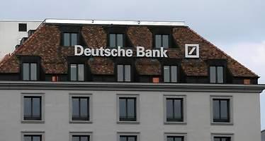EEUU confirma que Deutsche Bank pagará 7.200 millones para cerrar litigio de las hipotecas basura