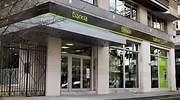 Bankia cae un 4,5% en bolsa por el miedo a la banca nacionalizada de Podemos tras el preacuerdo de PSOE y Podemos