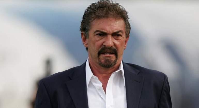 Hace 57 minutosLa Volpe regresa como DT de América de México