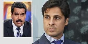 Fran Rivera: Maduro es un dictador asqueroso