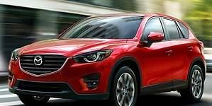 El nuevo Mazda CX-5 se mira en el espejo de SUV premium