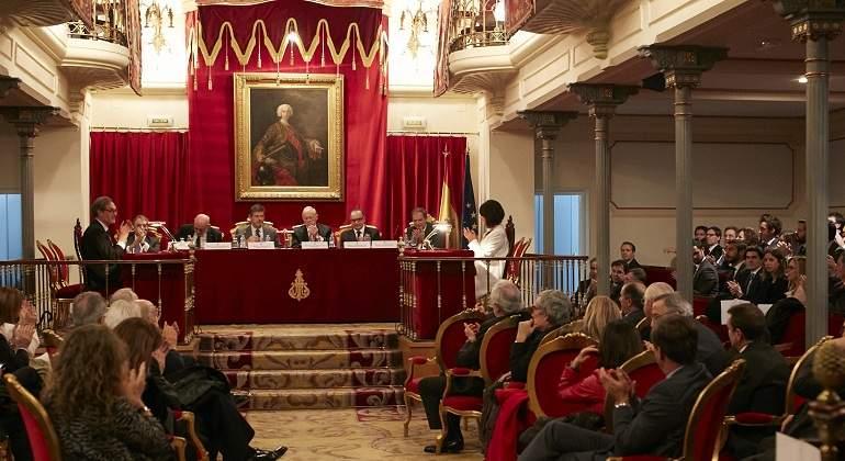 Los especialistas avalan las reformas penales y concursales