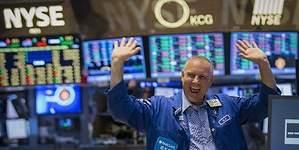 Wall Street repite récords al calor de la reforma fiscal: el Dow Jones sube 0.71%