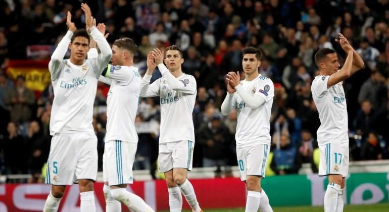 El gesto de Bale que sorprendió al Madrid