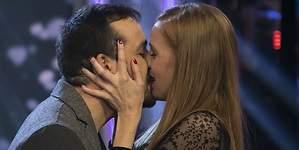 El novio de María Castro le pide matrimonio en El Hormiguero