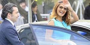 Ivonne Reyes entra en la trama del caso Lezo a través de su ex