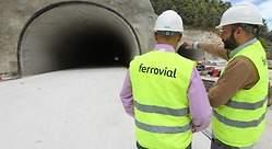 Ferrovial ha encontrado suelo a sus caídas