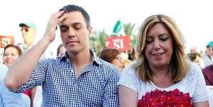 Susana Díaz: las seis cosas que no sabes de la política
