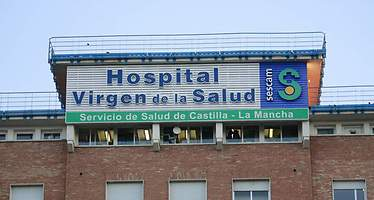 Las enfermeras del Servicio de Hemodinámica del CHT denuncian trato desigual del SESCAM a sus trabajadores