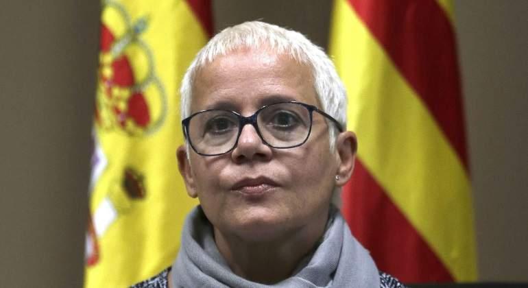 Sabotaje en casa de la fiscal jefe de Barcelona: unos desconocidos entran y cortan la calefacción y la televisión