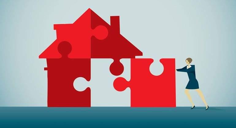 casa puzzle
