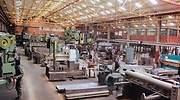 Covid derrumba -35,8% producción industrial y -42,9 ventas al por menor en Colombia