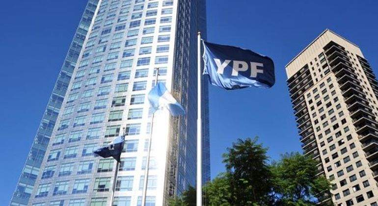 YPF cerró el segundo trimestre con una utilidad neta de $272 millones