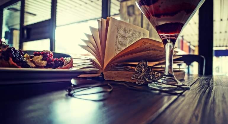 Día del Libro: las cafeterías que inspiraron a los grandes