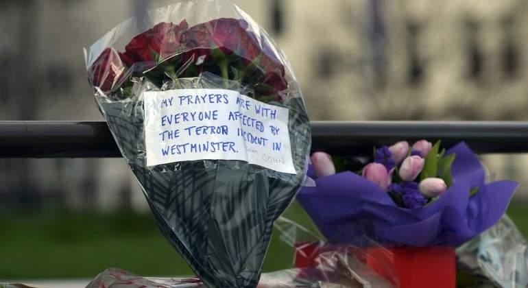 Así eran las las tres víctimas mortales del ataque en Westminster