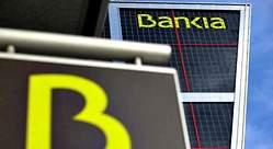 Bankia ataca resistencias tras presentar sus cuentas
