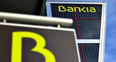 Bankia mantiene que el impacto de la retroactividad total de las cláusulas suelo rondará los 200 millones