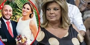 Terelu Campos, muy crítica con la boda de Kiko
