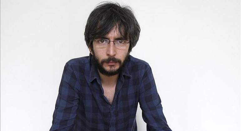 El cantante Xoel López: A veces siento vergüenza de mi país; no siento eso que llaman orgullo de España