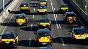 El plan de Fomento para calmar a los taxistas provocará una batalla legal