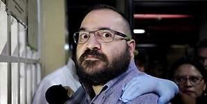 Javier Duarte hace huelga de hambre por persecución política