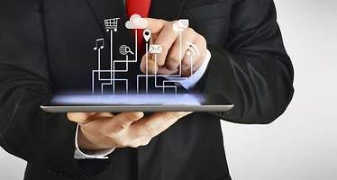 La digitalización permite a Sacyr controlar las obras con un clic