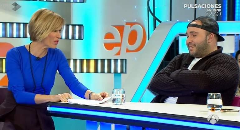 Kiko rivera cambia telecinco por antena 3 y reaparece con for Ver espejo publico hoy