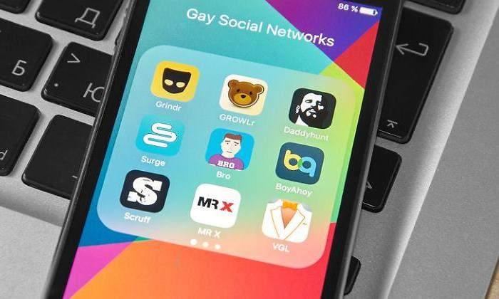 más de 40 citas conocer gente gay