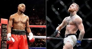 El combate Mayweather-McGregor, un esperpento multimillonario que poco tiene que ver con el boxeo