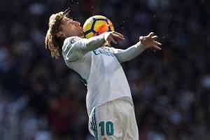 Modric: Me veo jugando en la MLS