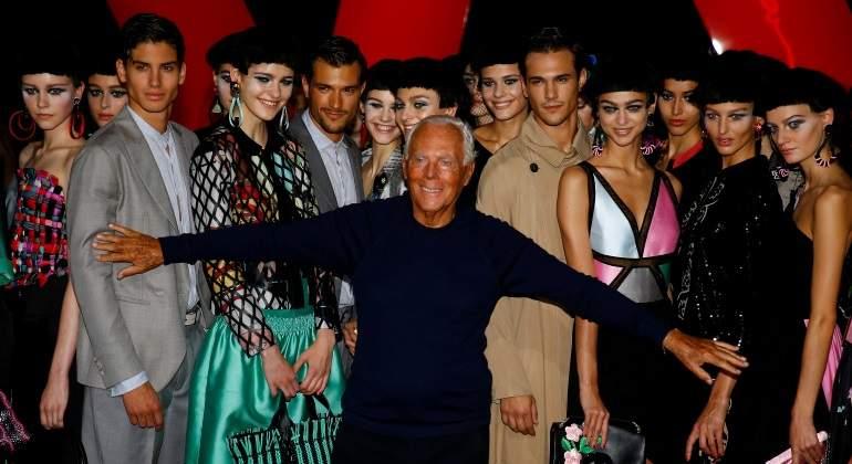 Homenaje a Gianni Versace reúne a famosas