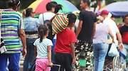 ninos venezuela