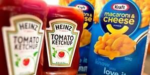 Kraft-Unilever, la segunda ruptura más grande de la historia